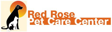 Red Rose Pet Care Center